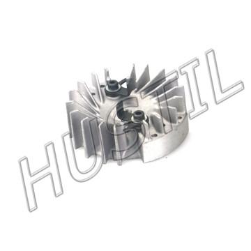High  quality gasoline Chainsaw   Echo 400 Flywheel