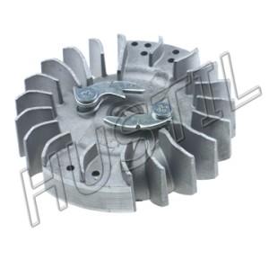 High  quality gasoline Chainsaw  H61/268/272 Flywheel