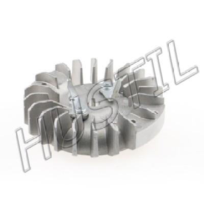 High  quality gasoline Chainsaw   H365/372 Flywheel
