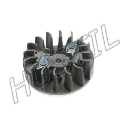High  quality gasoline Chainsaw   H137/142 Flywheel
