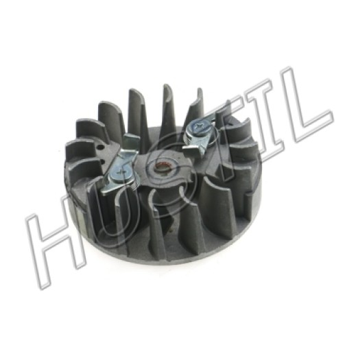 High  quality gasoline Chainsaw   H137/142 Flywheel
