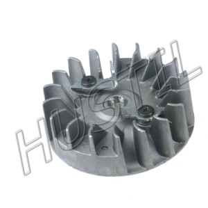 High  quality gasoline Chainsaw    H340/345/350/353 Flywheel