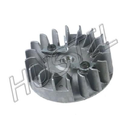 High  quality gasoline Chainsaw    H340/345/350/353 Flywheel