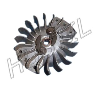High  quality gasoline Chainsaw H281/288 Flywheel