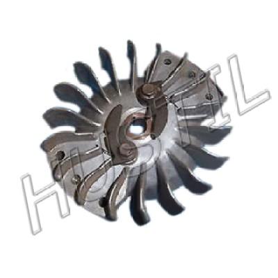 High  quality gasoline Chainsaw H281/288 Flywheel