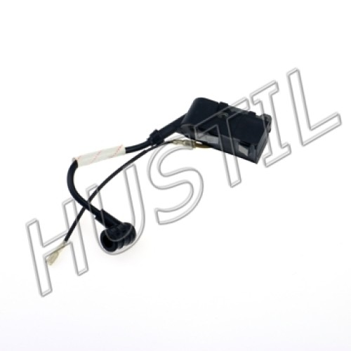 High quality gasoline chainsaw 4500/5200/5800 Ignition Coil