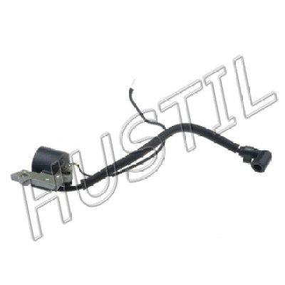 High quality gasoline chainsaw Partner 350/351 Ignition Coil