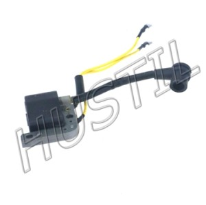 High quality gasoline chainsaw  Olec Mac 952  Ignition Coil