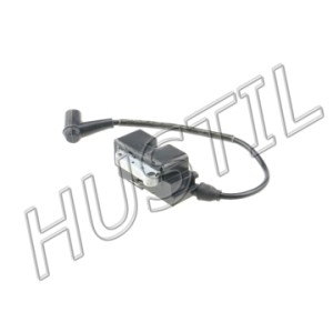 High quality gasoline chainsaw H365/372 Ignition Coil