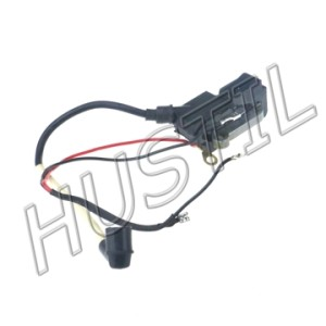 High quality gasoline chainsaw H340/345/350/353 Ignition Coil