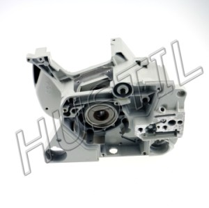 High quality Gasoline Chainsaw 380/381 Crankcase Assy