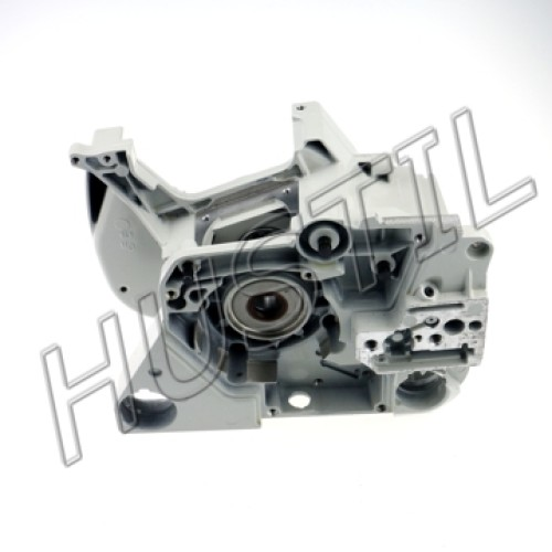 High quality Gasoline Chainsaw MS380/381 Crankcase Assy