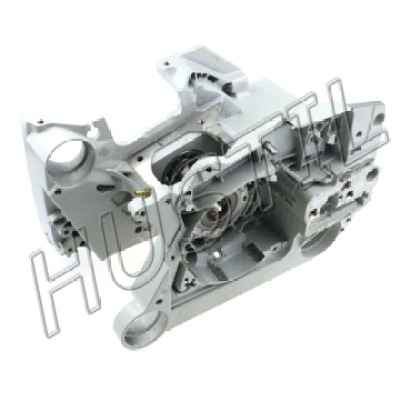 High quality Gasoline Chainsaw MS660 Crankcase Assy