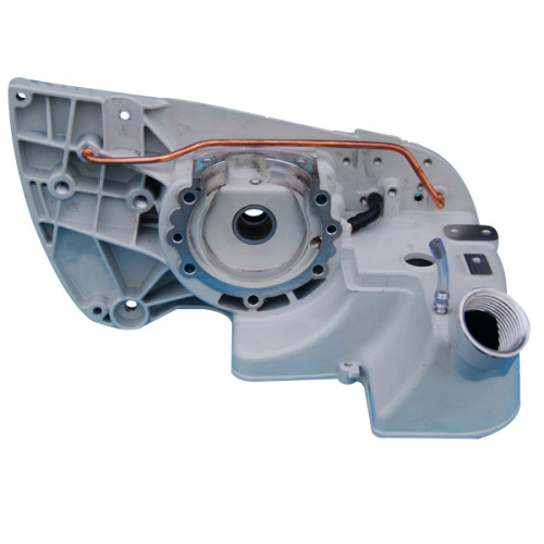 High quality Gasoline Chainsaw MS070 Crankcase Assy