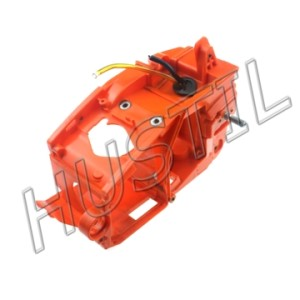 High quality Gasoline Chainsaw 2500 Crankcase Assy
