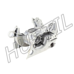High quality Gasoline Chainsaw 6200 Crankcase Assy