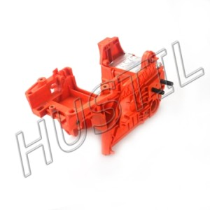 High quality Gasoline Chainsaw  Echo 400 Crankcase Assy