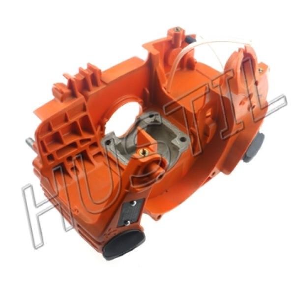 High quality Gasoline Chainsaw H236/240 Crankcase Assy