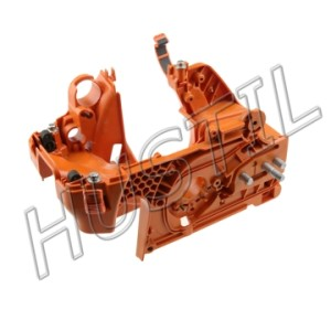 High quality Gasoline Chainsaw H445/450 Crankcase Assy