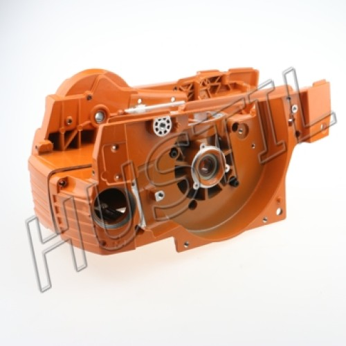 High quality Gasoline Chainsaw   H365/372 Crankcase Assy
