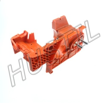 High quality Gasoline Chainsaw  H137/142 Crankcase Assy