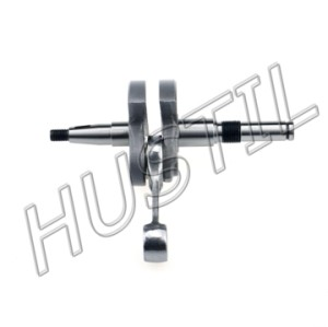 High quality gasoline Chainsaw MS038 Crankshaft