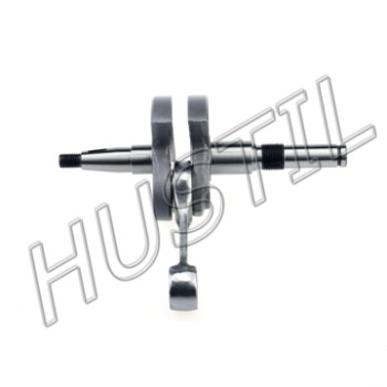 High quality gasoline Chainsaw MS038 Crankshaft