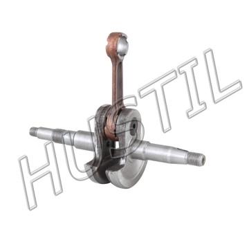High quality gasoline Chainsaw   6200 Crankshaft