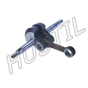 High quality gasoline Chainsaw Partner 350/351 Crankshaft