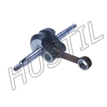 High quality gasoline Chainsaw Partner 350/351 Crankshaft