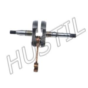 High quality gasoline Chainsaw  Partner 350S/360S Crankshaft