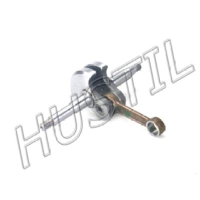 High quality gasoline Chainsaw Echo 400 Crankshaft