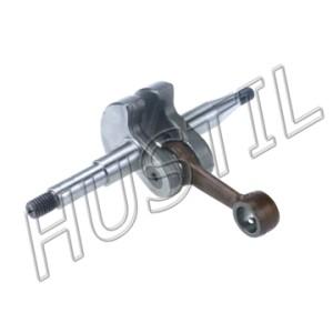 High quality gasoline Chainsaw Olec Mac 952 Crankshaft