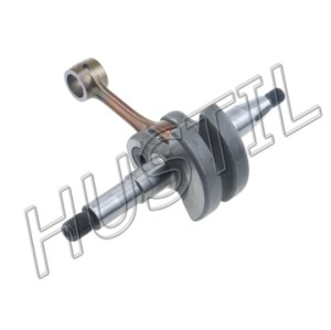High quality gasoline Chainsaw  H445/450 Crankshaft