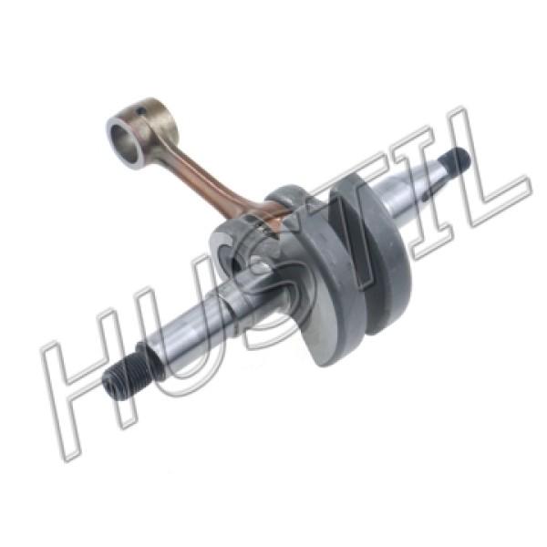 High quality gasoline Chainsaw  H445/450 Crankshaft