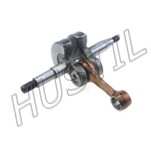 High quality gasoline Chainsaw   H61/268/272 Crankshaft