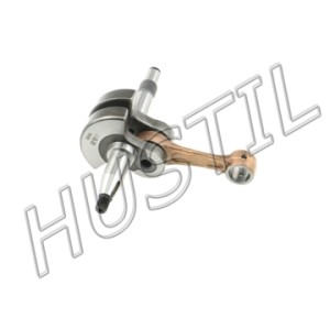 High quality gasoline Chainsaw   H365/372 Crankshaft