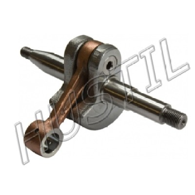 High quality gasoline Chainsaw   H340/345/350/353 Crankshaft