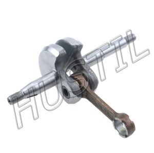 High quality gasoline Chainsaw   H137/142 Crankshaft