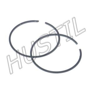 High quality gasoline Chainsaw 4500/5200/5800 Piston ring