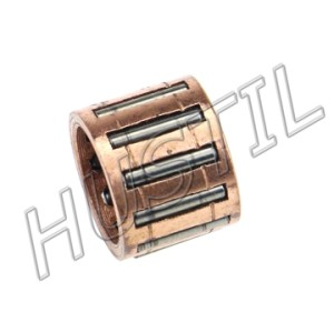 High quality gasoline Chainsaw MS038 Piston needle cage