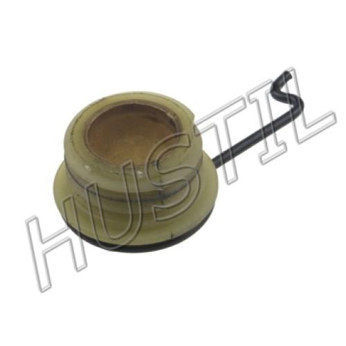 High quality gasoline Chainsaw MS360 oil pump worm