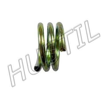 High quality gasoline Chainsaw Partner 350/351 oil pump worm