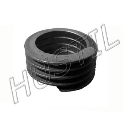 High quality gasoline Chainsaw Echo 271 oil pump worm