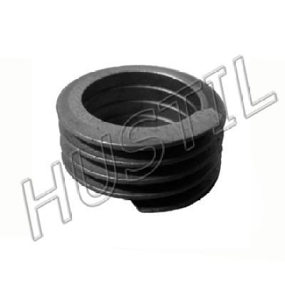 High quality gasoline Chainsaw Echo 400 oil pump worm