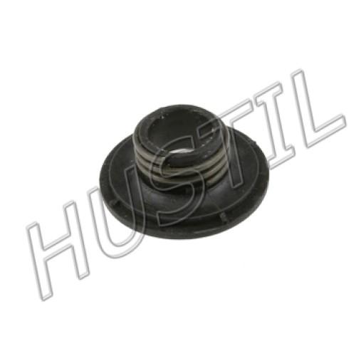 High quality gasoline Chainsaw  H445/450 oil pump worm