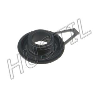 High quality gasoline Chainsaw H365/372 oil pump worm