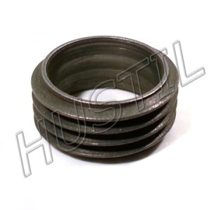 High quality gasoline Chainsaw  H51/55 oil pump worm