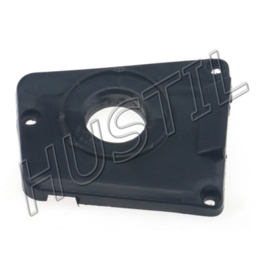 High quality gasoline Chainsaw  4500/5200/5800 oil pump cover