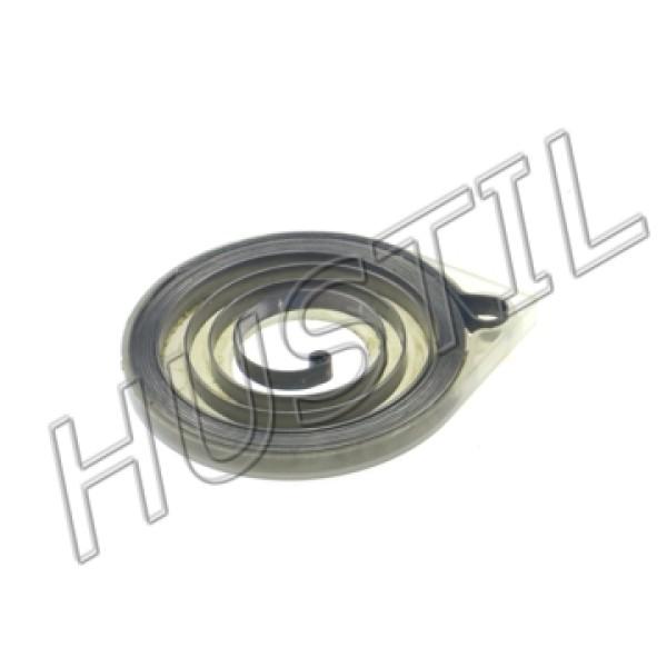 High quality gasoline Chainsaw 2500 starter rewind spring